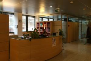 Uffici Chambre